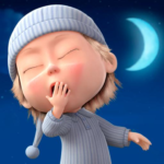 Masha and the Bear: Good Night!   APK MOD (Unlimited Money) 1.3.2
