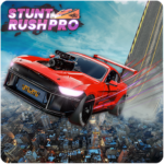 Mega Stunt Ramp Car Crasher Jumping Free Game 2021 APK MOD (Unlimited Money) 1.4