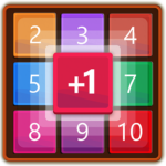 Merge Digits – Puzzle Game APK MOD (Unlimited Money) 1.0.3