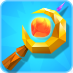 Merge Heroes: The Last Lord APK MOD (Unlimited Money) 1.3.2