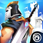Mighty Quest For Epic Loot – Action RPG APK MOD (Unlimited Money) 7.0.0