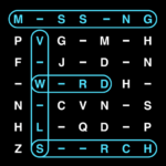 Missing Vowels Word Search APK MOD (Unlimited Money) 5.10