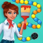 Muffinville: Marble Manor APK MOD (Unlimited Money) 0.000.15