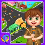 My City Cleaning – Waste Recycle Management APK MOD (Unlimited Money) 1.0.3