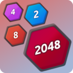 Number Merge 2048 – 2048 hexa puzzle Number Games APK MOD (Unlimited Money) 7.9.12