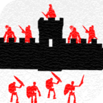 One on one: Siege of castles – Offline strategy APK MOD (Unlimited Money) 42