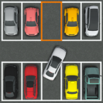 Parking King   APK MOD (Unlimited Money) 1.0.26