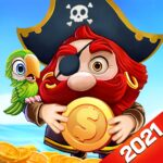 Pirate Master Be The Coin Kings   APK MOD (Unlimited Money) 1.8