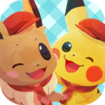 Pokémon Café Mix APK MOD (Unlimited Money) 1.91.0