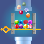Prime Ball games: pull the pin & puzzle games 2021 APK MOD (Unlimited Money) 1.0.6