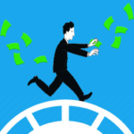 Rat Race Money Game | Financial Freedom   APK MOD (Unlimited Money) 1.0.0