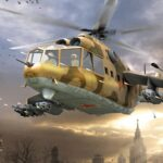 Real Army Helicopter Simulator Transport Games APK MOD (Unlimited Money) 3.0