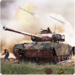 Real Battle of Tanks 2021: Army World War Machines APK MOD (Unlimited Money) 1.0.1