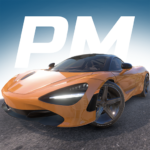 Real Car Parking Master : Multiplayer Car Game APK MOD (Unlimited Money) 1.2