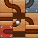 Roll the Ball® – slide puzzle APK MOD (Unlimited Money) 21.0218.09
