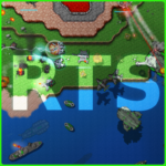 Rusted Warfare – RTS Strategy APK MOD (Unlimited Money) 1.14.h2