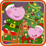 Santa's workshop: Christmas Eve APK MOD (Unlimited Money) 1.2.1