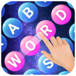Scrolling Words Bubble – Find Words & Word Puzzle APK MOD (Unlimited Money) 1.0.4.106