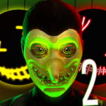 Smiling-X 2: an Adventure horror game!  APK MOD (Unlimited Money) 1.8.2