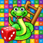 Snakes And Ladders Master APK MOD (Unlimited Money) 1.9
