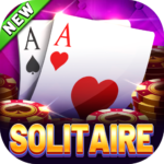 Solitaire Lucky Klondike – Classic Card Games APK MOD (Unlimited Money) 1.0.13