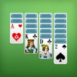 Solitaire free Card Game APK MOD (Unlimited Money) 2.2.2