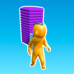 Stack Guys APK MOD (Unlimited Money) 0.95
