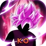 Stickman Warriors Fight – Dragon Shadow Fighter APK MOD (Unlimited Money) 1.0.3