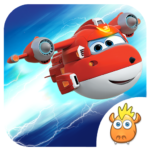 Super Wings – It's Fly Time APK MOD (Unlimited Money) 2.0