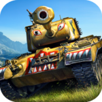 Tank Legion PvP MMO 3D tank game for free APK MOD (Unlimited Money) 1.1.0