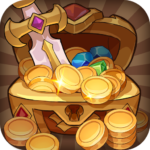 Treasure Spawn Adventure   APK MOD (Unlimited Money) 1.0.8