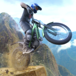 Trial Xtreme 4 Remastered   APK MOD (Unlimited Money) 0.1.2