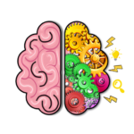 Tricky Brain Master Puzzles – Challenge For Genius   APK MOD (Unlimited Money) 3.47