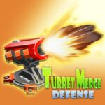 Turret Merge Defense   APK MOD (Unlimited Money) 1.0.9