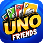 Uno Friends APK MOD (Unlimited Money) 1.1
