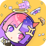 Vlinder Box:GoCha Character & Dress Up Games   APK MOD (Unlimited Money) 1.0.23