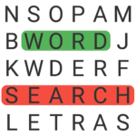 Word Search Thematic APK MOD (Unlimited Money) 1.7
