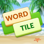 Word Tile Puzzle Brain Training & Free Word Games   APK MOD (Unlimited Money) 1.0.8