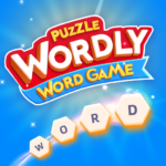 Wordly: Exciting & Educational Word Puzzle Games! APK MOD (Unlimited Money) 2.0