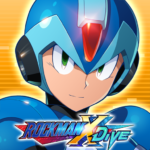 ロックマンX DiVE APK MOD (Unlimited Money) 2.5.0