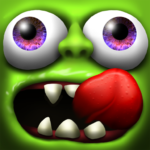 Zombie Tsunami APK MOD (Unlimited Money) 4.3.1