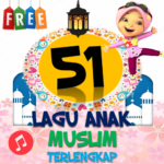 the most complete Muslim children's song APK MOD (Unlimited Money) 1.0.7