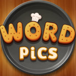4 Pics 1 Word Cookie  APK MOD (Unlimited Money) 1.28.221