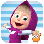 A Day with Masha and the Bear APK MOD (Unlimited Money) 20.0