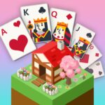 Age of solitaire – Free Card Game APK MOD (Unlimited Money) 1.5.9