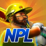 All Stars Cricket – Premier League Ultimate Team   APK MOD (Unlimited Money) 0.0.1.857