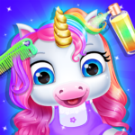 Animal Hair Stylist Salon Pet Makeover  APK MOD (Unlimited Money) 1.2com.stundpage.nimi.fruit.blender