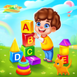 Baby Learning Games -for Toddlers & Preschool Kids APK MOD (Unlimited Money) 1.0.14