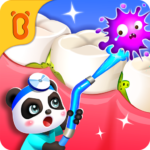 Baby Panda: Dental Care APK MOD (Unlimited Money) 8.53.00.00