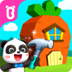 Baby Panda's Pet House Design  APK MOD (Unlimited Money) 8.53.00.00